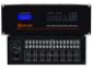 AV矩阵16进16出_音视频矩阵切换器
