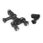 gopro  相机配件支架 自行车支架 简易版配3向调节臂